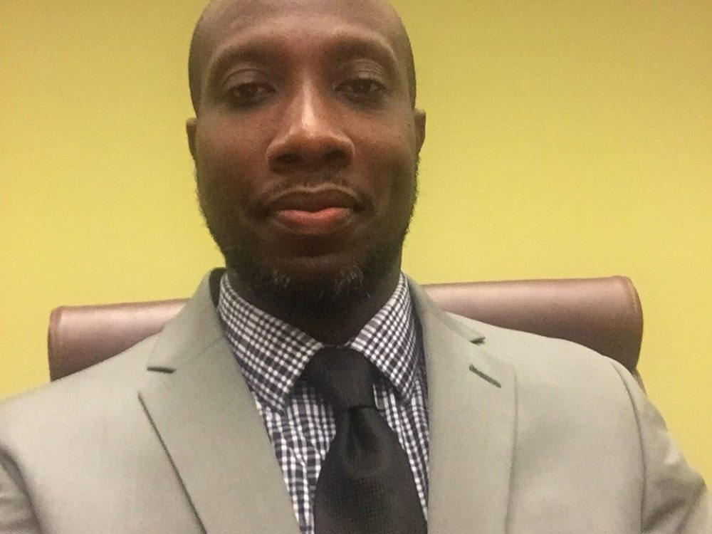 Hunte, New Director of International Business